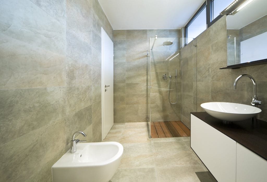 badkamer inspiratie