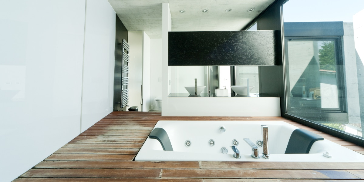 badkamermeubel modern