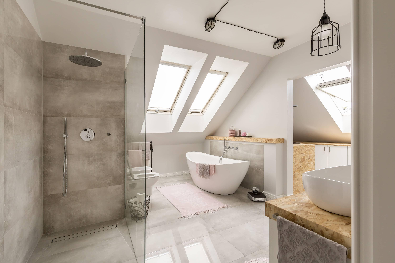 badkamerrenovatie voorbeeld