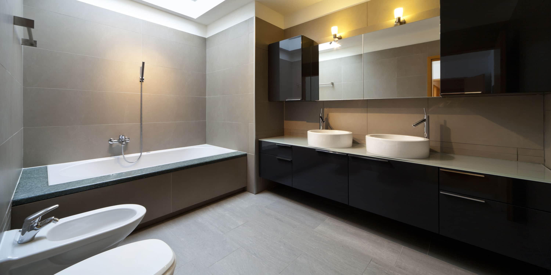 Badkamerrenovatie - Aandachtspunten & kosten [+ hoe aanpakken?]