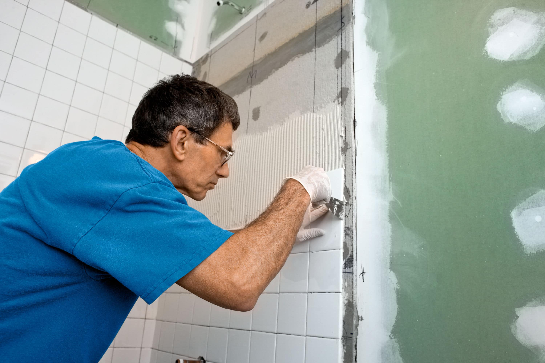 Renovatiepremies badkamer: up-to-date info & voorwaarden [2021]