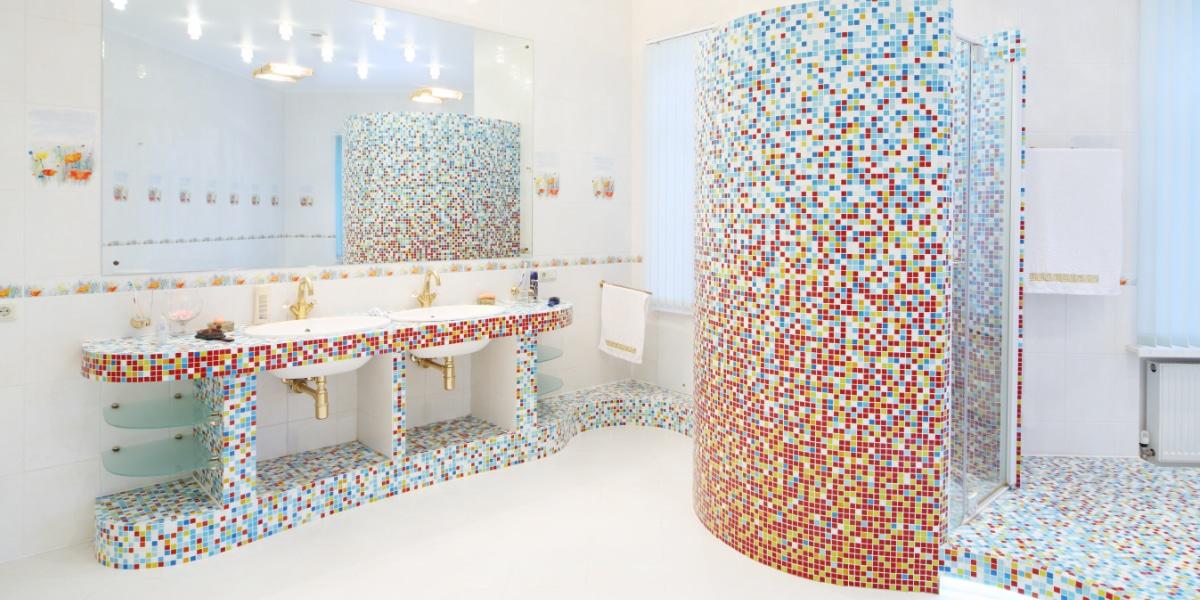 Witte badkamer pimpen